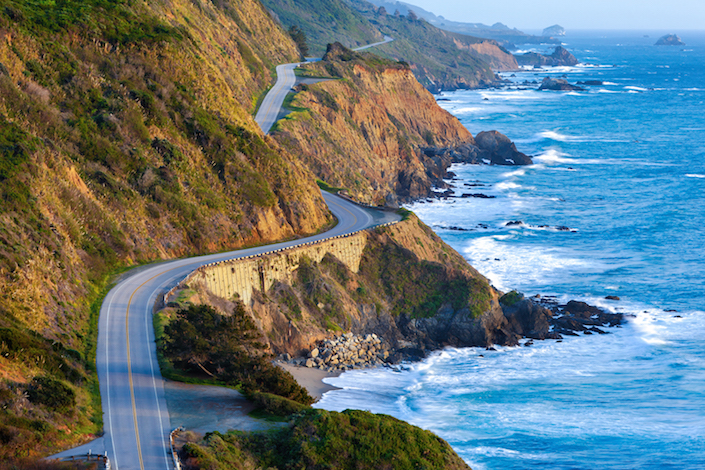 Boldly Broadcasted America's Best Road Trips